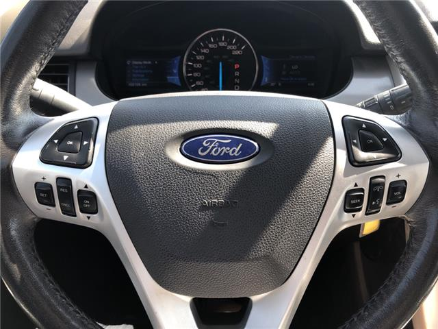 2013 Ford Edge SEL (Stk: B27297) in Milton - Image 10 of 16