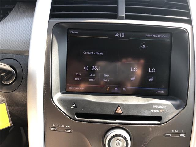 2013 Ford Edge SEL (Stk: B27297) in Milton - Image 11 of 16