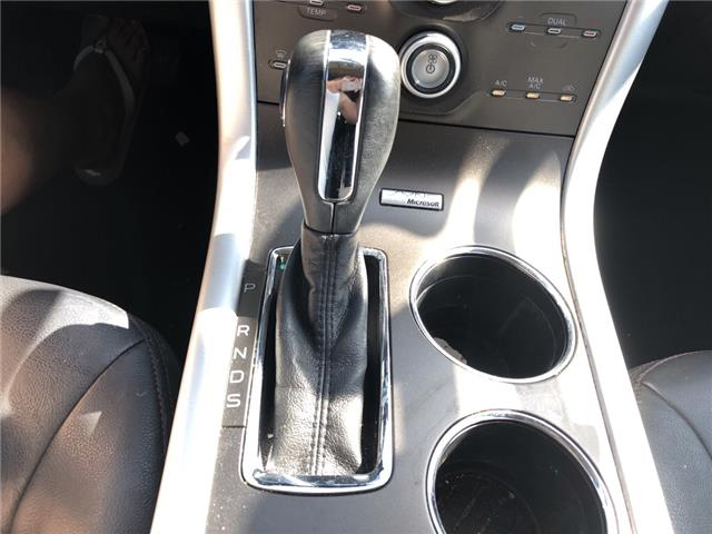 2013 Ford Edge SEL (Stk: B27297) in Milton - Image 12 of 16
