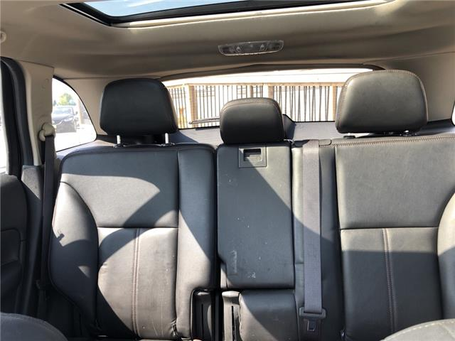 2013 Ford Edge SEL (Stk: B27297) in Milton - Image 13 of 16