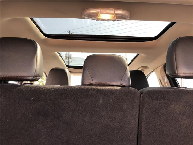 2013 Ford Edge SEL (Stk: B27297) in Milton - Image 15 of 16