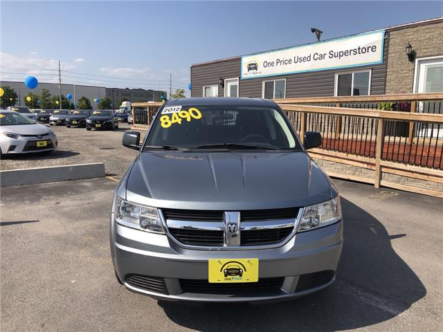2010 Dodge Journey SE (Stk: 175068) in Milton - Image 2 of 12