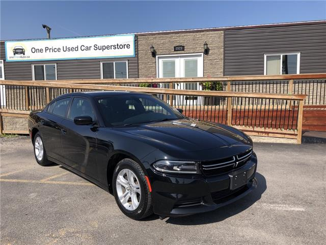 2017 Dodge Charger SE (Stk: 505153) in Milton - Image 1 of 13