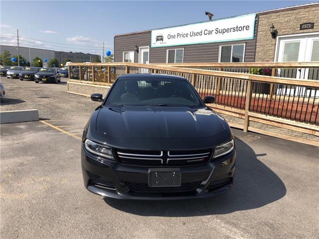 2017 Dodge Charger SE (Stk: 505153) in Milton - Image 2 of 13