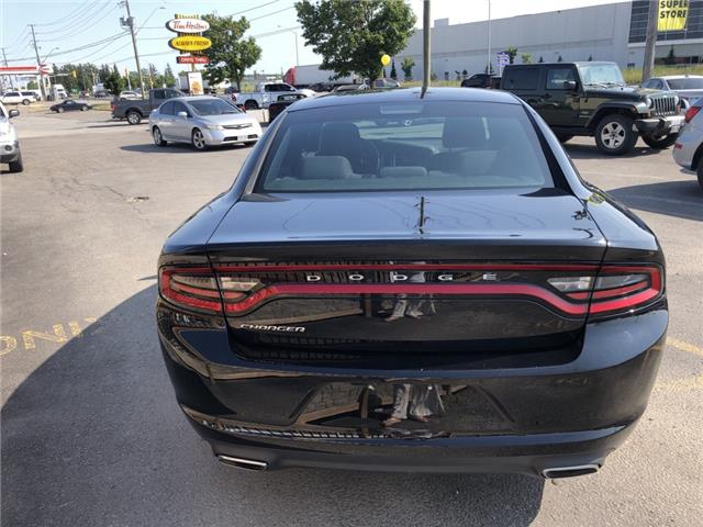 2017 Dodge Charger SE (Stk: 505153) in Milton - Image 5 of 13