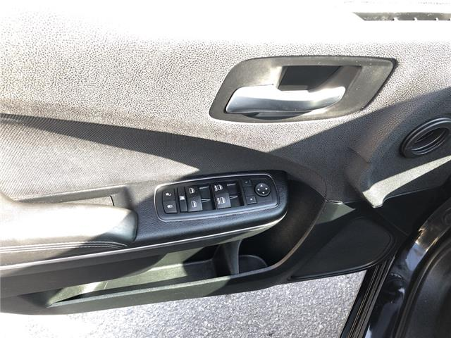 2017 Dodge Charger SE (Stk: 505153) in Milton - Image 7 of 13