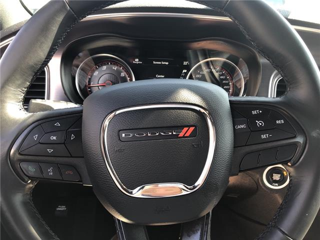 2017 Dodge Charger SE (Stk: 505153) in Milton - Image 9 of 13