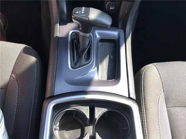 2017 Dodge Charger SE (Stk: 505153) in Milton - Image 12 of 13