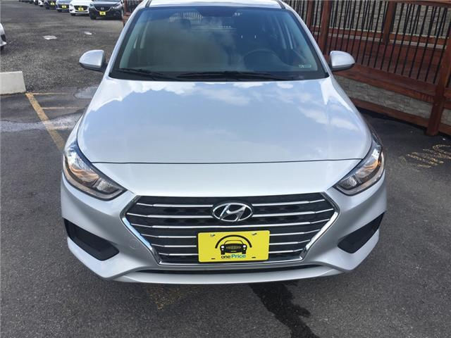 2019 Hyundai Accent Preferred (Stk: 068868) in Milton - Image 2 of 17