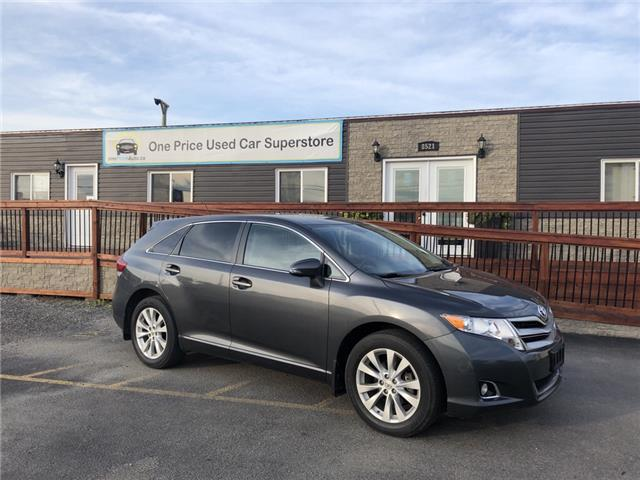2013 Toyota Venza Base (Stk: 068172) in Milton - Image 1 of 20