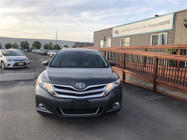 2013 Toyota Venza Base (Stk: 10164) in Milton - Image 2 of 20