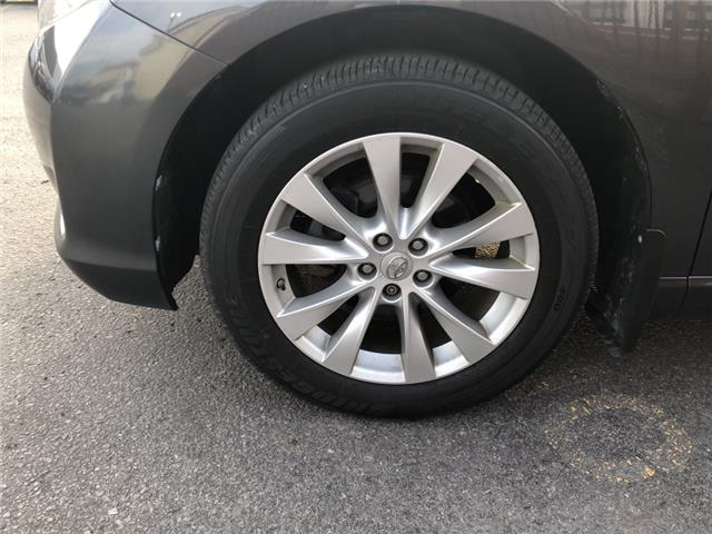 2013 Toyota Venza Base (Stk: 068172) in Milton - Image 4 of 20