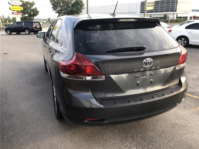 2013 Toyota Venza Base (Stk: 068172) in Milton - Image 5 of 20