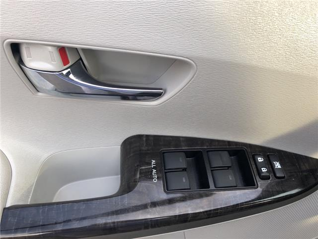 2013 Toyota Venza Base (Stk: 068172) in Milton - Image 9 of 20