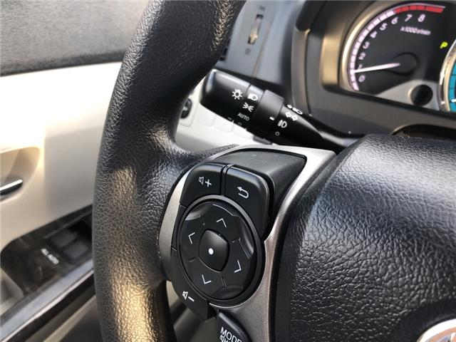 2013 Toyota Venza Base (Stk: 068172) in Milton - Image 12 of 20