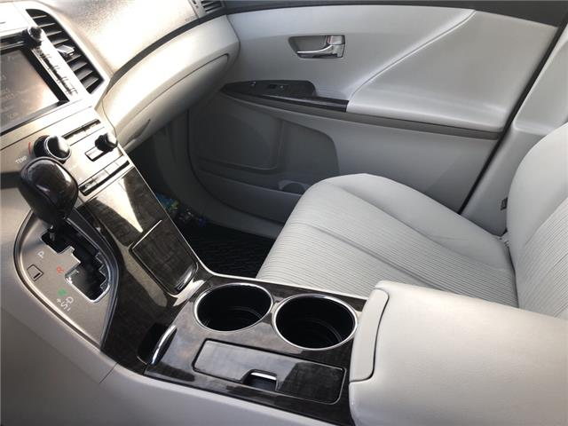 2013 Toyota Venza Base (Stk: 068172) in Milton - Image 17 of 20
