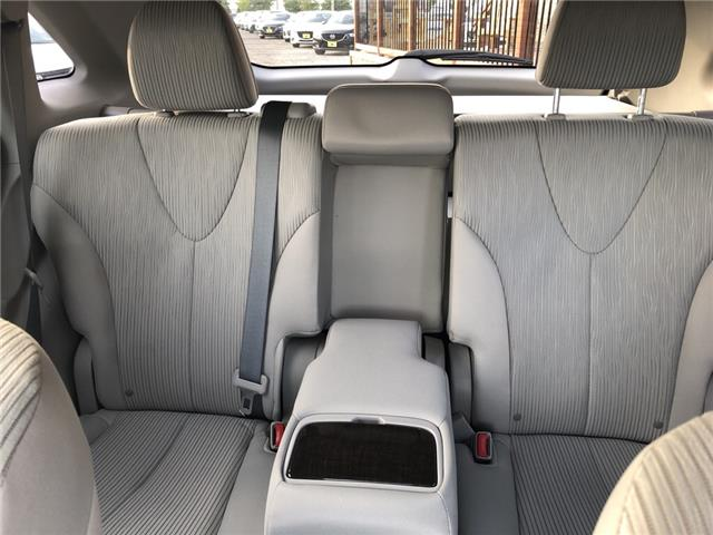 2013 Toyota Venza Base (Stk: 068172) in Milton - Image 18 of 20