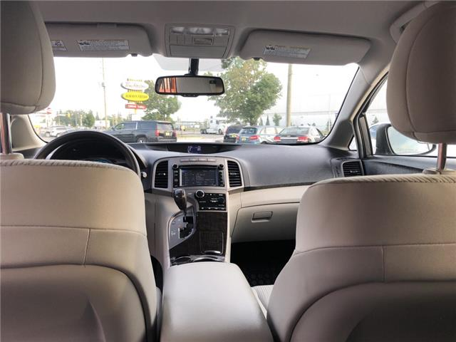 2013 Toyota Venza Base (Stk: 068172) in Milton - Image 19 of 20