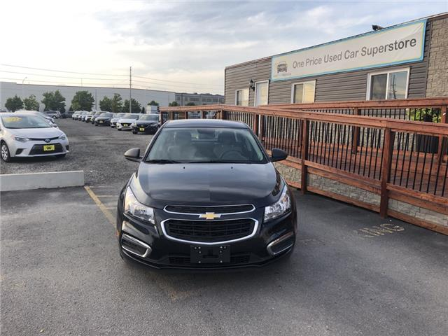 2015 Chevrolet Cruze 2LS (Stk: 240538) in Milton - Image 2 of 20