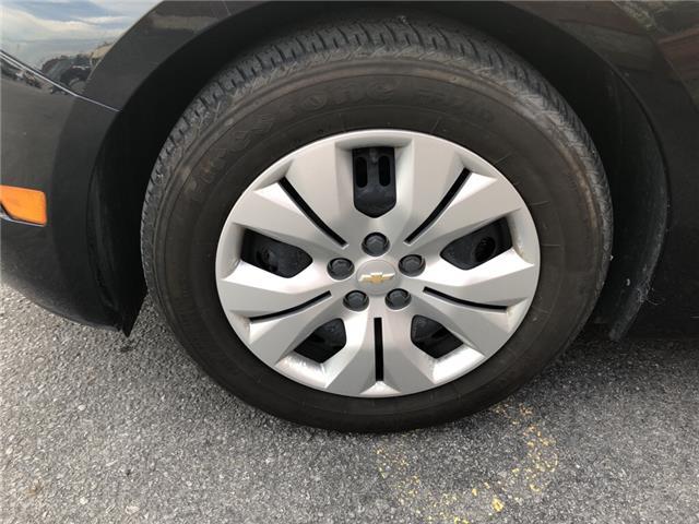 2015 Chevrolet Cruze 2LS (Stk: 240538) in Milton - Image 4 of 20