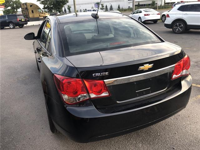 2015 Chevrolet Cruze 2LS (Stk: 240538) in Milton - Image 5 of 20