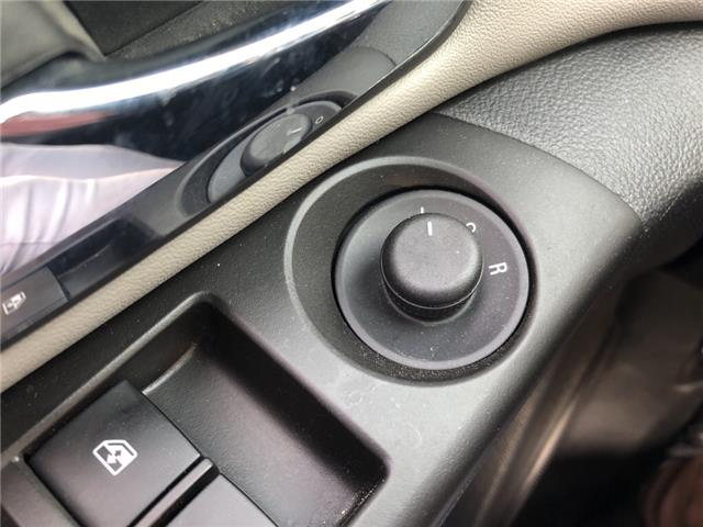 2015 Chevrolet Cruze 2LS (Stk: 240538) in Milton - Image 14 of 20