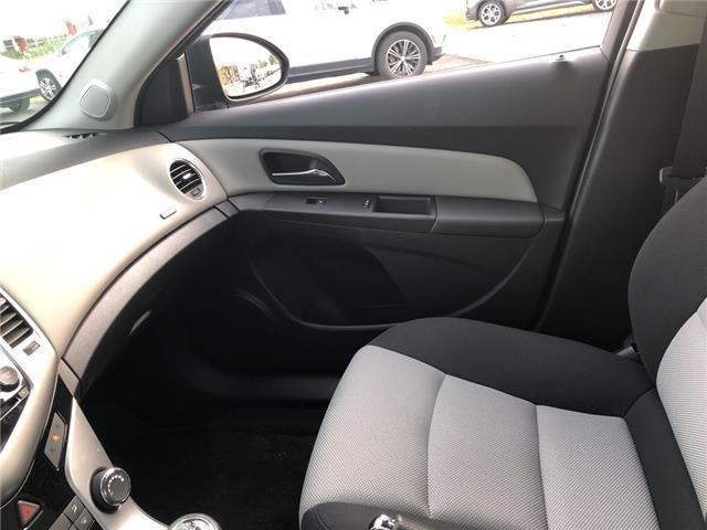2015 Chevrolet Cruze 2LS (Stk: 240538) in Milton - Image 17 of 20