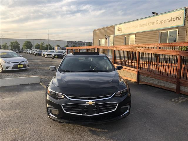 2016 Chevrolet Malibu 1LT (Stk: 268699) in Milton - Image 2 of 23