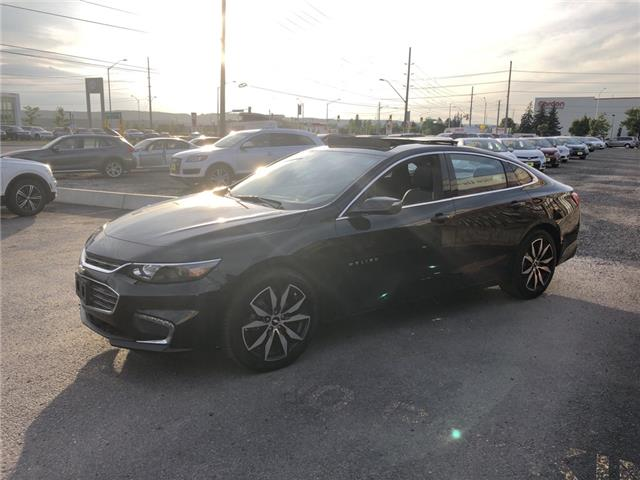 2016 Chevrolet Malibu 1LT (Stk: 268699) in Milton - Image 3 of 23
