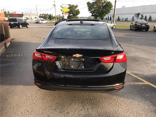 2016 Chevrolet Malibu 1LT (Stk: 268699) in Milton - Image 6 of 23