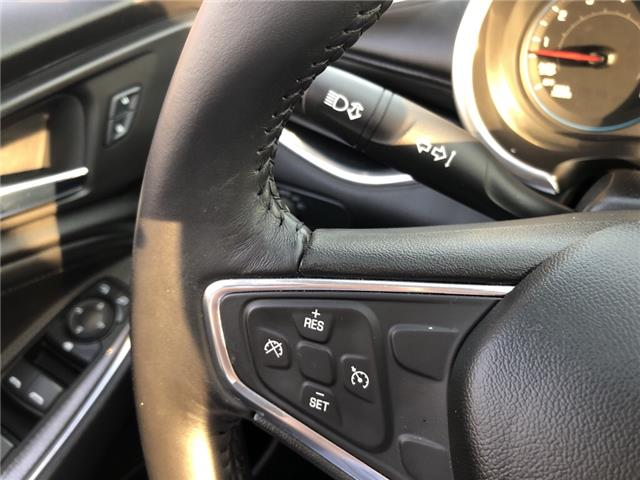 2016 Chevrolet Malibu 1LT (Stk: 268699) in Milton - Image 13 of 23