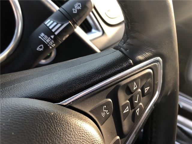 2016 Chevrolet Malibu 1LT (Stk: 268699) in Milton - Image 14 of 23