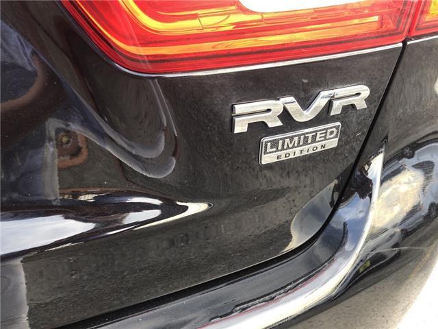 2015 Mitsubishi RVR GT (Stk: 605861) in Milton - Image 8 of 22
