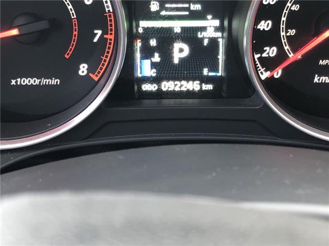 2015 Mitsubishi RVR GT (Stk: 605861) in Milton - Image 12 of 22