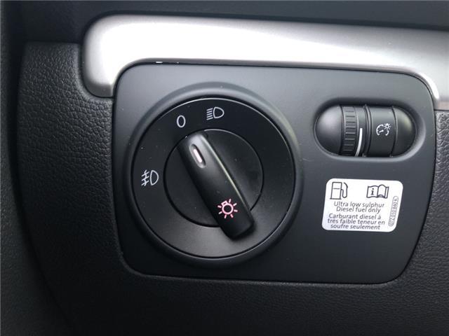 2013 Volkswagen Golf 2.0 TDI Comfortline (Stk: 120603) in Milton - Image 13 of 20