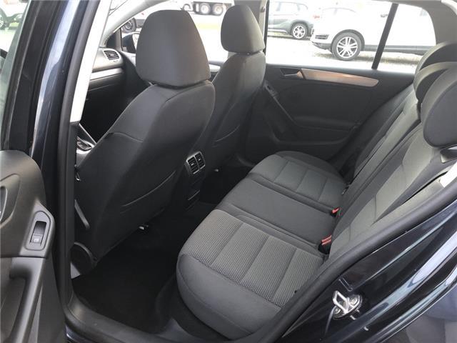 2013 Volkswagen Golf 2.0 TDI Comfortline (Stk: 120603) in Milton - Image 18 of 20