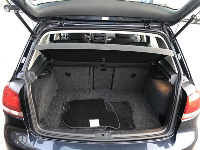 2013 Volkswagen Golf 2.0 TDI Comfortline (Stk: 120603) in Milton - Image 20 of 20