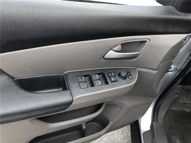 2011 Honda Odyssey EX (Stk: 510323) in Milton - Image 8 of 20