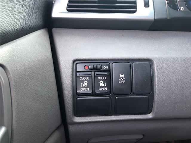 2011 Honda Odyssey EX (Stk: 510323) in Milton - Image 10 of 20