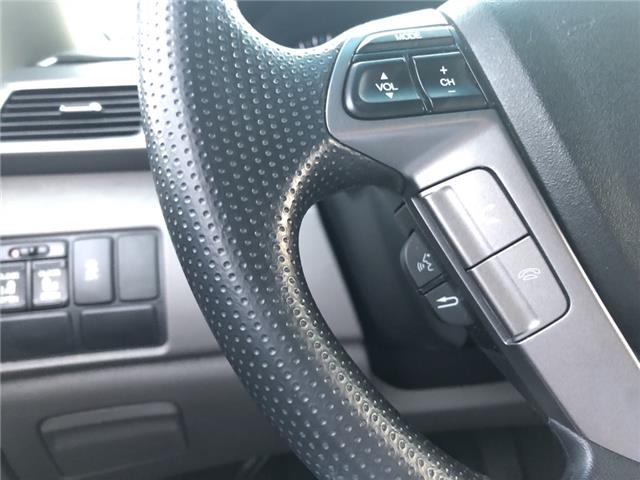 2011 Honda Odyssey EX (Stk: 510323) in Milton - Image 11 of 20