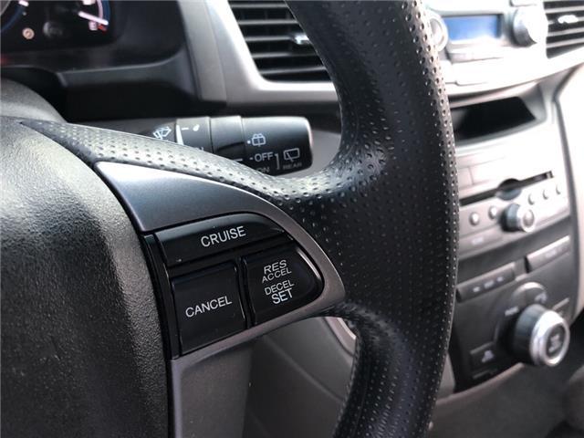 2011 Honda Odyssey EX (Stk: 510323) in Milton - Image 12 of 20