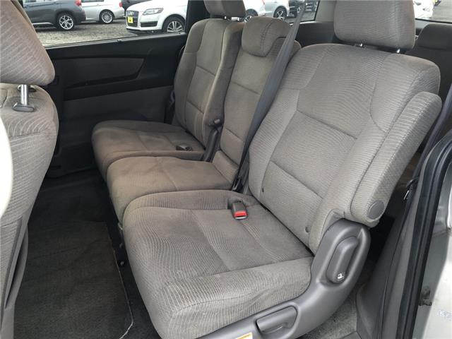 2011 Honda Odyssey EX (Stk: 510323) in Milton - Image 17 of 20