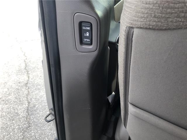 2011 Honda Odyssey EX (Stk: 510323) in Milton - Image 18 of 20