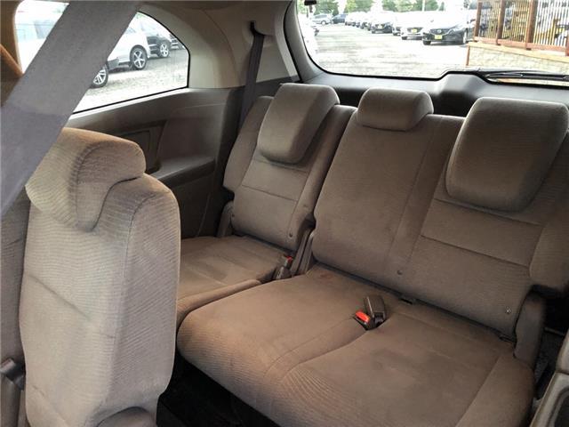 2011 Honda Odyssey EX (Stk: 510323) in Milton - Image 19 of 20