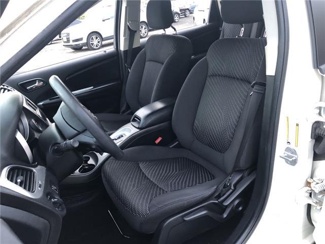 2013 Dodge Journey CVP/SE Plus (Stk: 540592) in Milton - Image 8 of 22