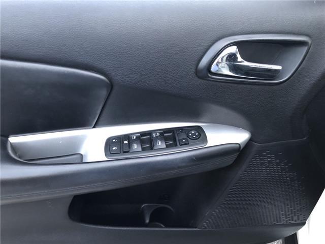 2013 Dodge Journey CVP/SE Plus (Stk: 540592) in Milton - Image 9 of 22