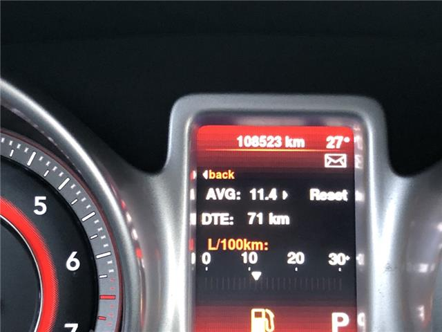 2013 Dodge Journey CVP/SE Plus (Stk: 540592) in Milton - Image 10 of 22
