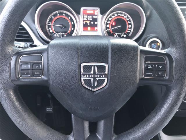 2013 Dodge Journey CVP/SE Plus (Stk: 540592) in Milton - Image 11 of 22