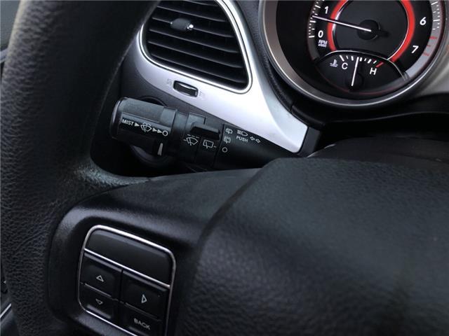 2013 Dodge Journey CVP/SE Plus (Stk: 540592) in Milton - Image 12 of 22