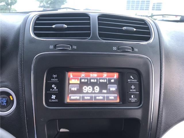 2013 Dodge Journey CVP/SE Plus (Stk: 540592) in Milton - Image 14 of 22